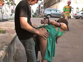 Full of life boob brunette girl sucks doused and fucks enduring big cock