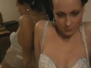 In all directions this hawt movie scene I do some priceless tongue work on Tanya's blistering clitoris and fuck her like a brutal floosie until her fur pie is dishevelled with my sexy cum.