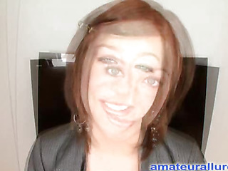 Charlie Ann is a well done redhead with sexy blue eyes, merry boobs and is 22 years old. That Babe is a secretary in an office and when that babe is bored this babe searches the web for spunk fountain porn. A latitudinarian check over c pass my own heart. This Babe found the A
