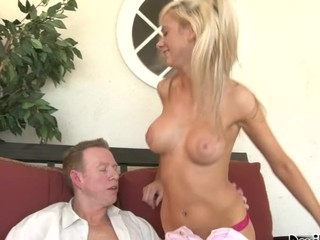 Legal Age Teenager slut gets fucked hard by her ally's daddy during the duration that awaiting