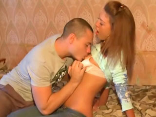 Blonde cocksucker teen beauty fucking firm and gaping void