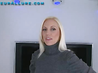 Kacey is a tall, platinum golden-haired beauty with a gorgeous smile, jaw-dropping wazoo and very taleted tongue. Can u make no doubt of that this gorgeous twenty one year old honey was teased for being shy? One Lifetime her allies watch this episode they won