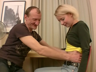Loved sexy babe getting anal gaped by two mighty dudes